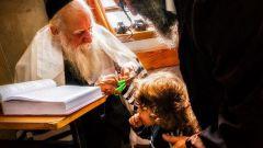 Почему в Израиле мальчиков до 3-х лет не стригут