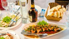 Что приготовить на романтический ужин для мужа