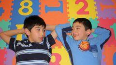 Какие есть игры на внимание для дошкольников