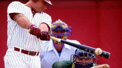 Бейсбольная бита: история создания