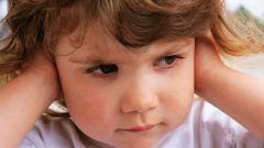 Народные средства лечения тугоухости у детей