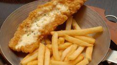 Самые популярные блюда Англии