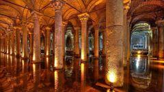 Цистерна Базилика - что это за сооружение