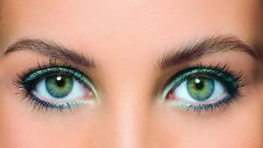 Why green eye color is the rarest