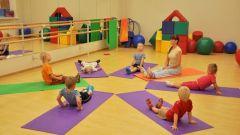 Для чего нужны физкультминутки в детском саду