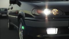 Why not Shine the dim light on VAZ 2114
