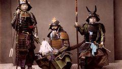 Кто такие самураи