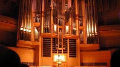 Кто придумал орган