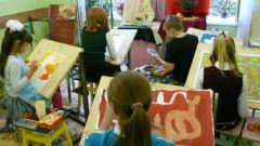 В чем заключается эстетическое воспитание школьников