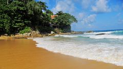 Что такое нудистский пляж