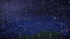 Как в Minecraft убрать дождь