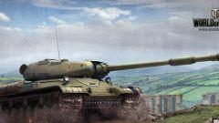 Какие перки ставить на ИС в World of Tanks