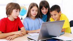 ФГОС: внеурочная деятельность младших школьников