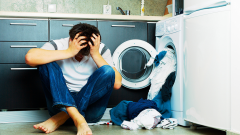What to do: if the washing machine does not spin
