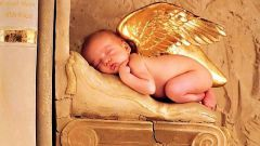 Как сделать открытку с новорожденным своими руками