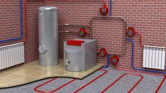 Какое отопление лучше проводить в частном двухэтажном доме