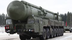 Какую скорость может развить ракета Тополь-М