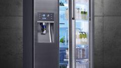 Плюсы и минусы холодильников с прозрачной дверцей