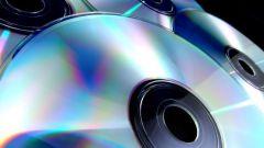 Как из ненужных дисков сделать люстру