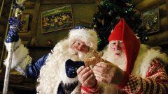 Как сделать Деда Мороза из папье-маше
