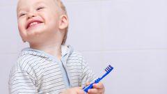 Какой гель для десен хорошо помогает при прорезывании зубов