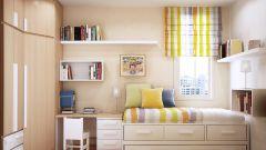 Как грамотно оформить детскую комнату