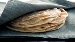 Как приготовить лепешки «Лефсе»