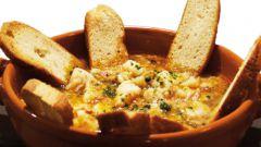Готовим лигурийский суп