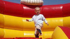 Посещение с ребенком аттракционов. Какие нужно знать правила безопасности и как одеть ребенка.