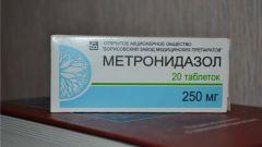 Просто про Метронидазол: инструкция по применению