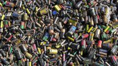 Насколько опасны отходы аккумуляторов и батареек