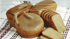 As used malt for baking bread