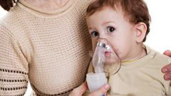 What do inhalation for dry cough