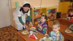 Что входит в обязанности нянечки в детском саду