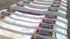 Из каких материалов делают железнодорожные шпалы