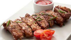 Какие есть вкусные блюда из свиных ребрышек