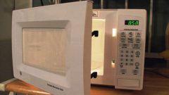 Гриль с конвекцией в микроволновке: за и против