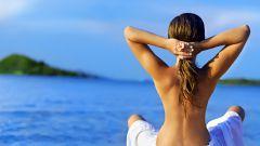 Упражнения для спины - дома тоже можно выработать осанку