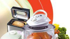 Что лучше купить: микроволновку, электропечь или мультиварку