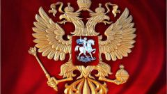 Why the eagle on the Russian coat of arms two heads