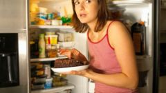 Что делать, когда объелся