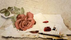 Какие стихи о любви самые трогательные
