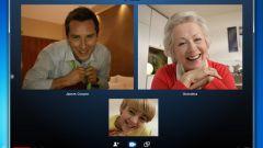 Как организовать групповой видеозвонок по Скайп