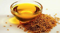 Льняное масло: полезные свойства