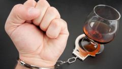 What are the methods of coding from alcoholism