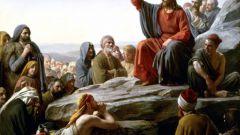 Что такое проповедь