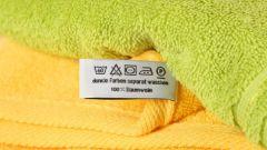 Что значат символы по уходу за текстильными изделиями