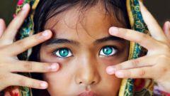 Кто такие Таджики