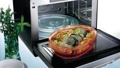 Как выбрать хорошую посуду для микроволновой печи