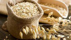 Как употреблять овсяное толокно для похудения